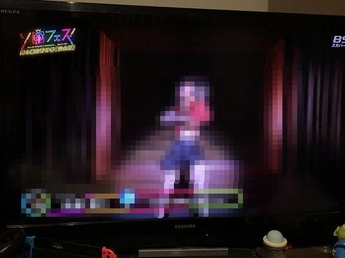 ソロフェス(2020年)のテレビ放送2 段原瑠々